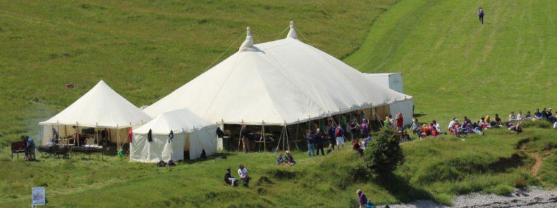 tente padoge pour exterieur et evenement